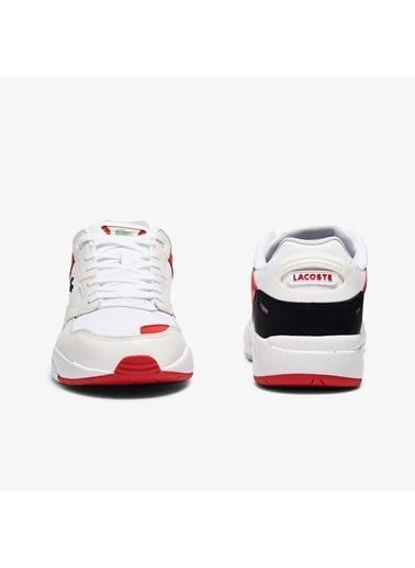 Lacoste Erkek Storm 96 Lo Sneakers 741SMA0085.286 Beyaz